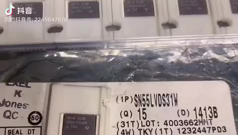 SN55LVDS31W原�b�F�